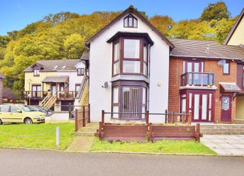 Thumbnail 1 bed flat for sale in Gaddarn Reach, Neyland, Milford Haven