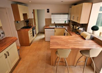 Thumbnail 2 bed terraced house for sale in Bedworth Road, Longford, Coventry