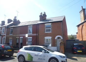 Thumbnail Room to rent in Carnarvon Road, Reading