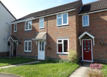 Thumbnail 2 bedroom terraced house for sale in Watkin Road, Hedge End, Southampton