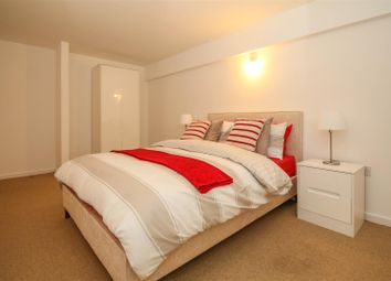 Thumbnail 2 bed flat for sale in Houldsworth Street, Reddish, Stockport