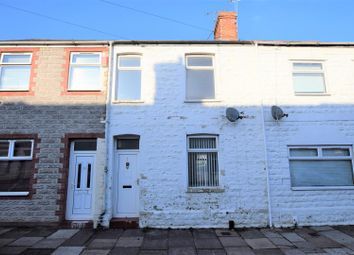 Thumbnail 3 bedroom terraced house for sale in Daniel Street, Barry