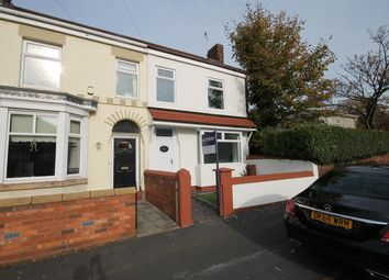 Thumbnail 4 bed end terrace house for sale in Highfield Road, Widnes