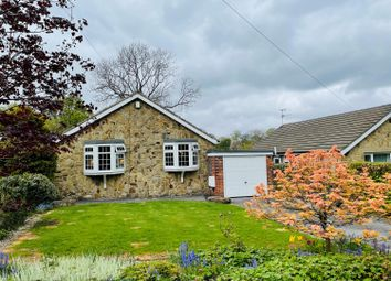 Thumbnail 2 bed bungalow for sale in School Lane, Addingham