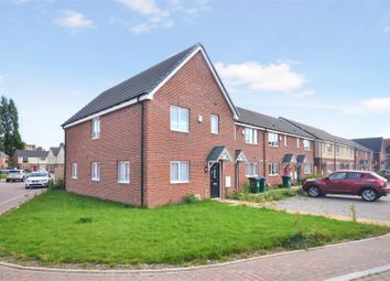 4 bed end terrace house for sale in Mercia Gardens, Foleshill, Coventry CV6