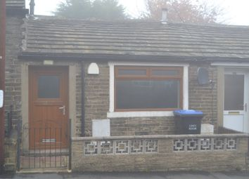 Thumbnail 1 bed cottage for sale in Old Road, Horton Bank Top, Bradford