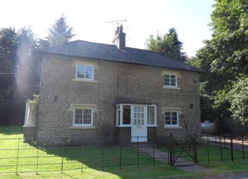 Thumbnail 2 bedroom detached house to rent in Gilling East, York