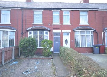 Thumbnail 2 bed terraced house for sale in Daggers Hall Lane, Blackpool