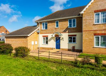 Thumbnail 3 bedroom semi-detached house for sale in Mentmore Gardens, Wyberton Fen, Boston