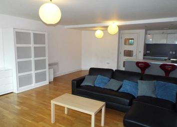 Thumbnail 1 bedroom flat for sale in Fairbairn Development, 55 Henry Street, Manchester, Greater Manchester