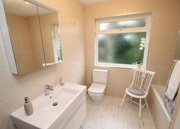 Thumbnail 2 bed terraced house to rent in Lavender Sweep, London, Greater London