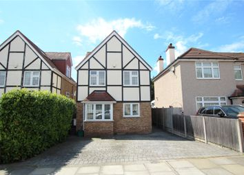 Thumbnail 5 bed detached house for sale in Queenswood Road, Sidcup, Kent