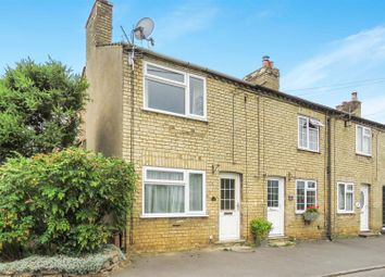 Thumbnail 2 bed end terrace house for sale in High Street, Wrestlingworth, Sandy