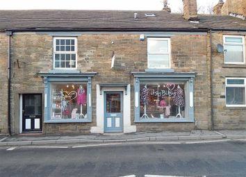 Thumbnail Retail premises for sale in Market Street, Chapel-En-Le-Frith, High Peak