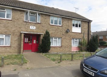 Thumbnail 2 bed flat to rent in Springfield Road, Grays