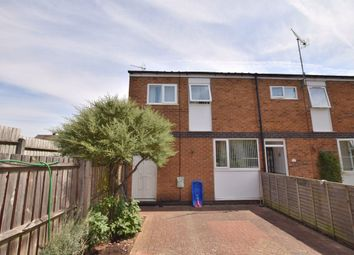 Thumbnail 4 bed terraced house to rent in Hawthorn Court, Tile Hill, Coventry