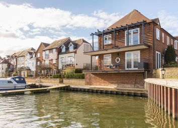 Thumbnail 2 bed flat for sale in West Quay, Abingdon