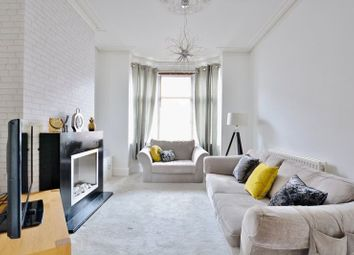 Thumbnail 3 bed terraced house for sale in Senhouse Street, Workington