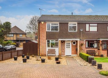 3 bed end terrace house for sale in Blacklands Meadow, Nutfield, Redhill RH1