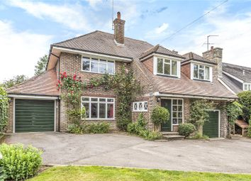 Thumbnail 5 bed detached house to rent in Hawthorn Close, Micheldever, Winchester, Hampshire