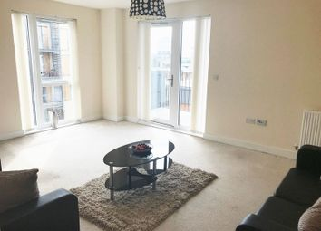 Thumbnail 3 bedroom flat to rent in Charcot Road, Edgware