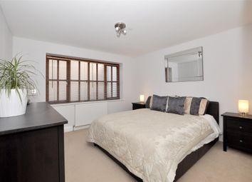 Thumbnail 2 bedroom flat for sale in Crofton Road, Orpington, Kent