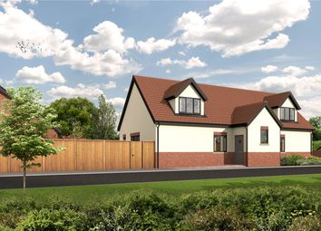 Thumbnail 4 bed detached house for sale in Malvern Road, Powick, Worcester