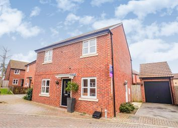 Thumbnail 4 bed detached house for sale in Ivy Bank, Witham St Hughs