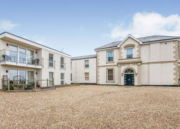 Thumbnail 1 bed flat for sale in Dawlish Road, Teignmouth, Devon