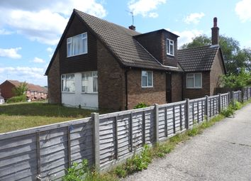 Thumbnail 4 bed detached house to rent in Rushet Road, Orpington, Kent