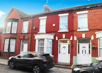 Thumbnail 4 bed terraced house for sale in Ancaster Road, Liverpool, Merseyside