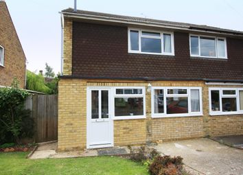 Thumbnail 3 bed semi-detached house to rent in The Chestnuts, Hawkhurst, Cranbrook