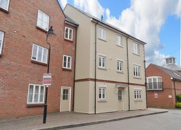 Thumbnail 2 bed flat to rent in Quakers Court, Abingdon-On-Thames
