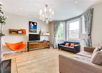 Thumbnail 2 bedroom flat for sale in Kensington Mansions, London