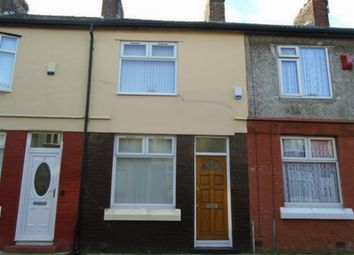 Thumbnail 2 bedroom property to rent in Sunningdale Road, Liverpool, Merseyside