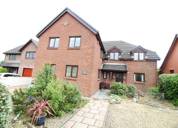 Thumbnail 5 bed detached house for sale in 2 Roebuck Close, Steynton, Milford Haven, Pembrokeshire.