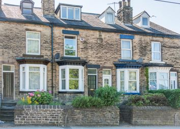 Thumbnail 3 bed terraced house for sale in Middlewood Road, Hillsborough