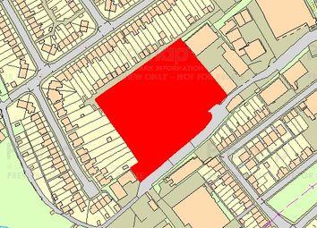 Thumbnail Land to let in Kingsthorpe, Northampton