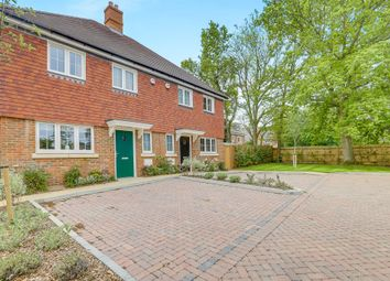 Thumbnail 3 bed terraced house for sale in Worthing Road, Horsham