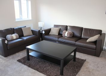 Thumbnail 4 bed end terrace house to rent in Athole Street, Pendleton, Salford