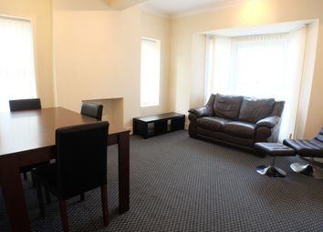 Thumbnail 1 bed flat to rent in Kings Road, Mumbles, Swansea