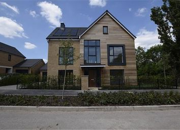 Thumbnail 5 bed detached house for sale in Plot 139 The Olive, Locking Parklands, Weston-Super-Mare