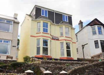 Thumbnail 2 bed flat to rent in Beech Terrace, Looe