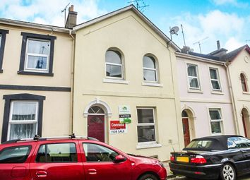 3 bed maisonette for sale in Magdalene Road, Torquay TQ1