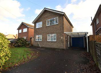 4 bed detached house for sale in Cambridge Road, Owlsmoor, Sandhurst GU47
