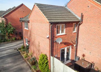 Thumbnail 2 bed terraced house for sale in Bramble Grove, Pool In Wharfedale, Otley