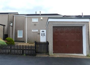 Thumbnail 3 bed terraced house for sale in Newlands Gardens, Workington, Cumbria