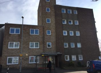 Thumbnail 2 bedroom flat to rent in College Terrace, Brighton, East Sussex
