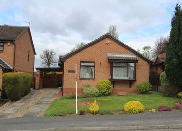 Thumbnail 3 bed detached house for sale in Beverley Drive, Kimberley, Nottingham