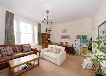Thumbnail 2 bedroom flat to rent in Boundary Road, St John's Wood, London